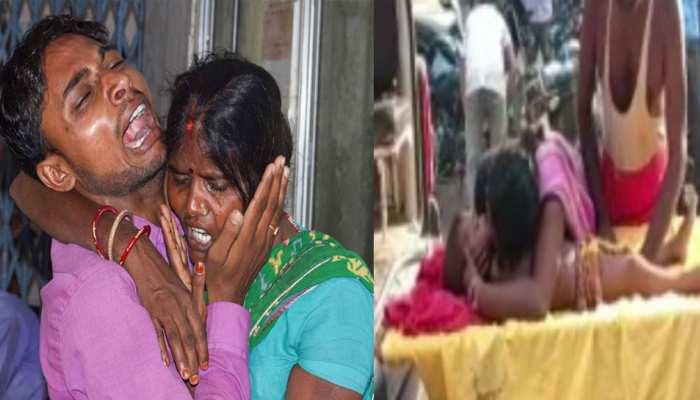 बिहारः दो हफ्तों में 239 मौत के बाद भी 'मंत्री जी' को दुरुस्त दिख रही स्वास्थ्य व्यवस्था