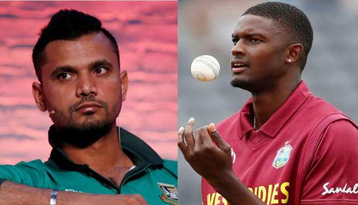 WORLD CUP 2019: WI vs BAN मैच में बांग्लादेश की 7 विकेट से बड़ी जीत