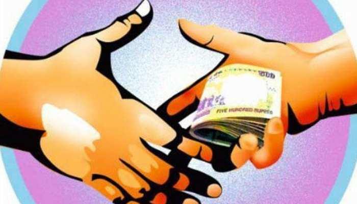 राजस्थान: रिश्वतखोरी के मामलों में एसीबी ने की कार्रवाई, तीन गिरफ्तार