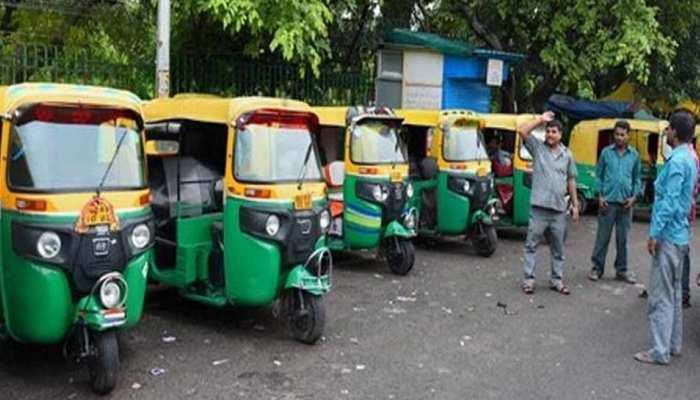 दिल्लीवालों पर महंगाई की एक और मार, आज से महंगा हुआ ऑटो किराया