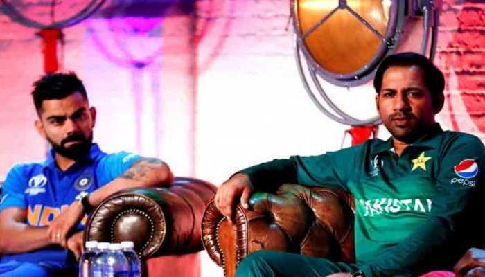 PAK की क्रिकेट टीम मौजूदा टीम इंडिया से खौफ खाती है, इसलिए हमेशा दबाव में रहती है: वकार
