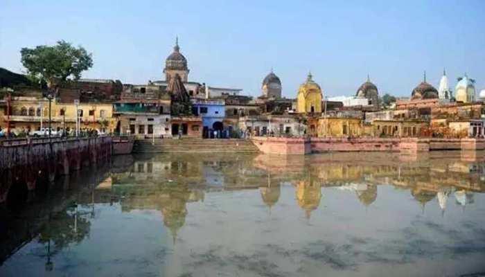 अयोध्याः राम जन्मभूमि आतंकी हमला केस में 4 को उम्रकैद, 1 आरोपी बरी