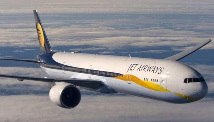 Sensex 86 अंक चढ़ा, जेट एयरवेज का शेयर 41 प्रतिशत टूटा