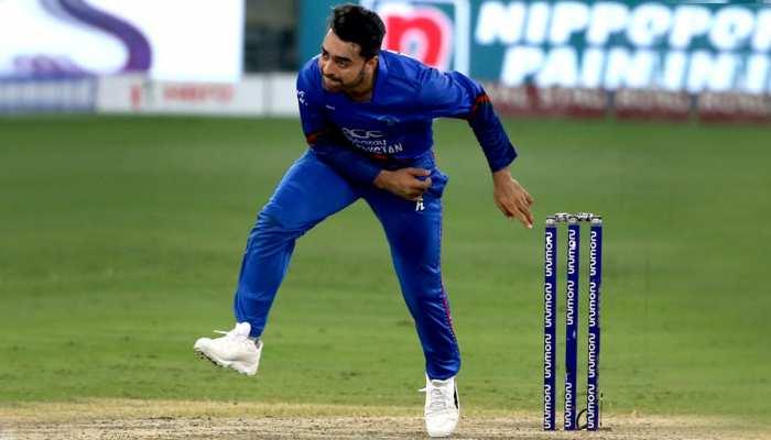 ICC World Cup: राशिद खान बने विश्व कप के सबसे महंगे गेंदबाज, 9 ओवर में लुटा दिए...