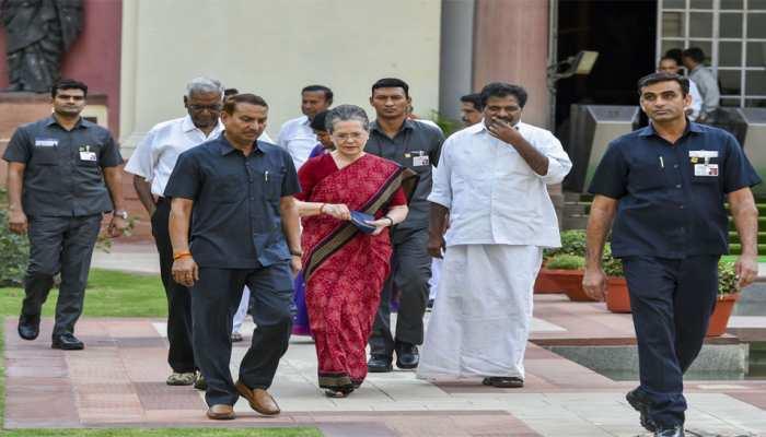 स्पीकर चुनाव में बिड़ला को समर्थन करेगा UPA, लेकिन 'एक राष्ट्र, एक चुनाव' पर अभी फैसला नहीं