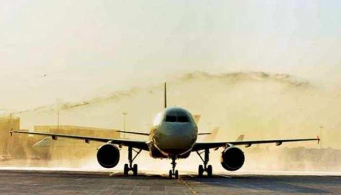 2020 में तैयार हो जाएगा पूर्वोत्तर का तीसरा हवाईअड्डा, अंतर्राष्ट्रीय एयरपोर्ट होगा अगरतला