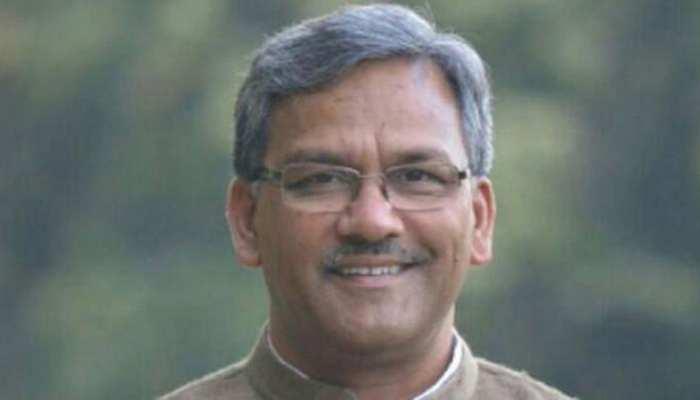 उत्तराखंड: सीएम ने गुप्ता बंधुओं के बेटों की शादी पर हो रहे विवाद को बताया बेवजह