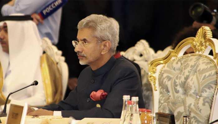 विदेश मंत्री जयशंकर को मिलेगा मनोज सिन्हा का तुगलक रोड स्थित आवास