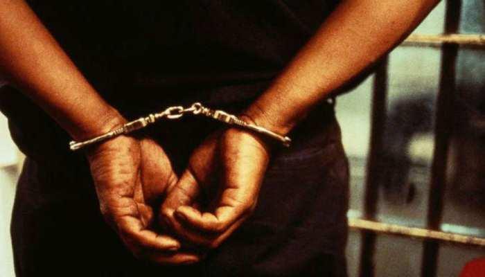 बिहार: कैमूर पुलिस को मिली बड़ी सफलता, तीन बाइक चोर सहित आठ आरोपी गिरफ्तार