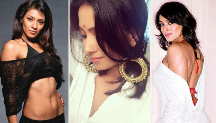 Barkha Bisht is excited about his first historical show