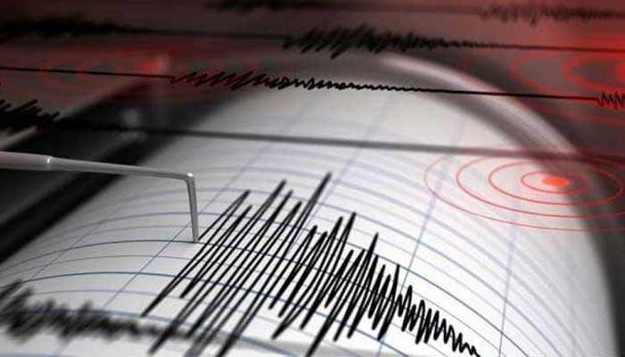 जापान में भूकंप के झटके, 16 लोग घायल, 6.4 की थी तीव्रता
