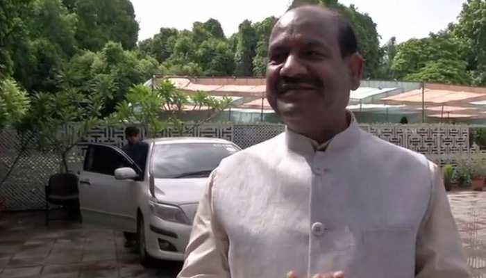 जानिए, छात्र जीवन से RSS में सक्रिय रहे लोकसभा अध्यक्ष ओम बिरला का राजनीतिक सफर