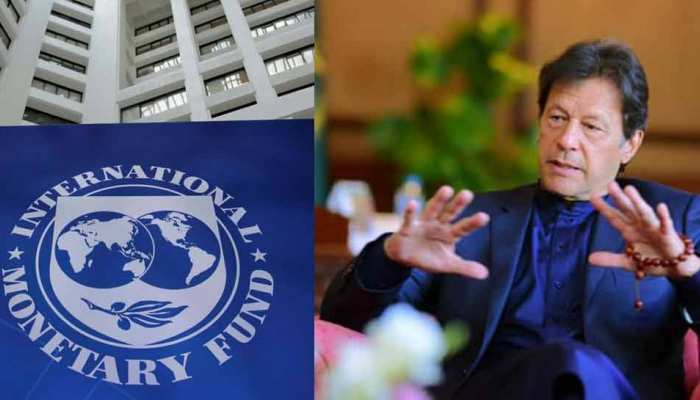 अमेरिका ने नंकदी संकट में फंसे पाकिस्तान के लिए 'सशर्त' IMF पैकेज पर जोर दिया