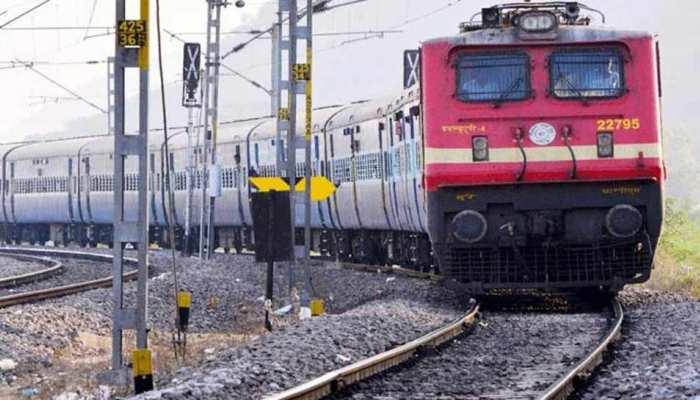 ट्रेन में इलाज न मिलने से यात्री की मौत, परिजनों ने लगाया लापरवाही का आरोप