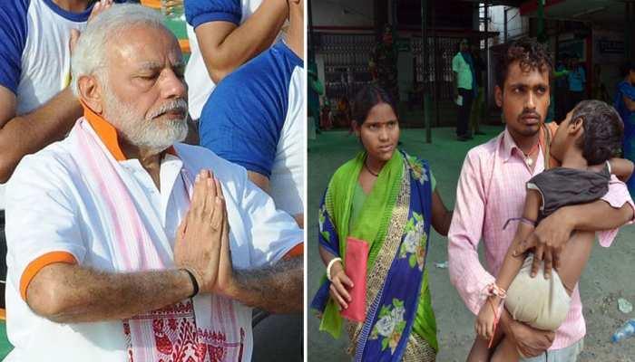 LIVE : 147 पहुंचा चमकी बुखार से मौत का आंकड़ा, योग दिवस पर रांची में रहेंगे PM मोदी