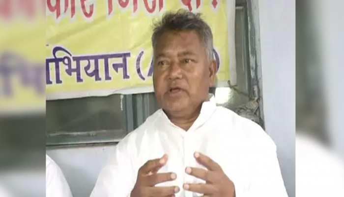 बीजेपी से खुश नहीं हैं झारखंड के आदिवासी, विकास के नाम पर कर रहे हैं विनाश: JDU