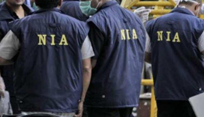 पूर्व एमएलसी हुलास पांडे के घर पर NIA की छापेमारी खत्म, 6 घंटे चली कार्रवाई