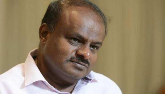 भाजपा अभी भी कर्नाटक में सरकार गिराने का प्रयास कर रही है: एचडी कुमारस्वामी