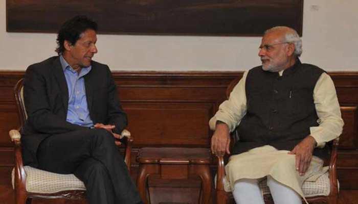 PM मोदी ने इमरान खान को लिखा पत्र, करतारपुर गलियारा जल्द चालू करने की मांग की