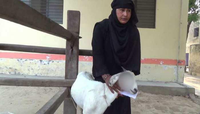 मुजफ्फरनगर: पड़ोसी के घर चली गई बकरी, तो क्रूरता की सारी हदें की पार