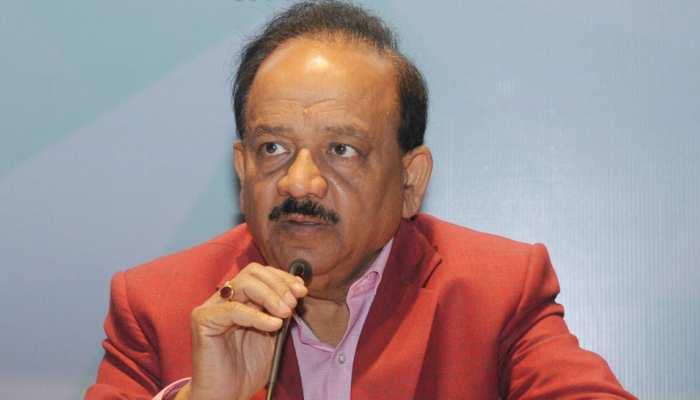 बच्चों को बचाने के साथ-साथ चमकी बुखार की वजहों पर भी रिसर्च कर रही है सरकार : डॉ. हर्षवर्धन