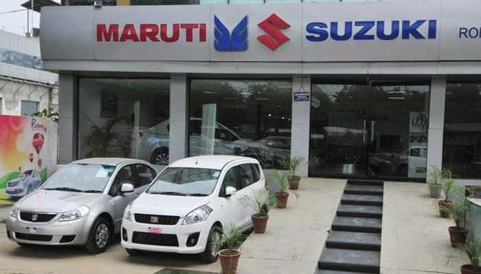 Maruti के ग्राहकों के लिए खुशखबरी, कंपनी ने शुरू किया मॉनसून सर्विस कैंप