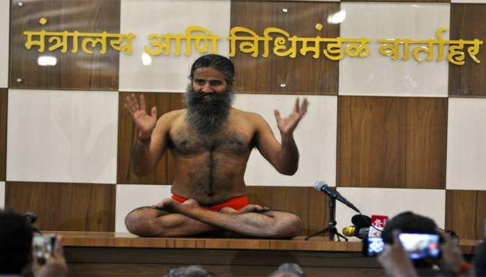 योग गुरु बाबा रामदेव अब लिखेंगे अपनी आत्मकथा
