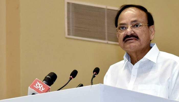 TDP की वेंकैया नायडू से मांग- BJP ज्वाइन करने वाले पार्टी के 4 सांसदों की सदस्यता रद्द की जाए