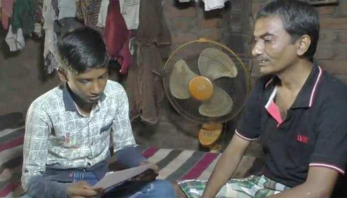 गुजरात: बेटे की पढ़ाई के लिए दिव्यांग पिता किडनी बेचने को मजबूर