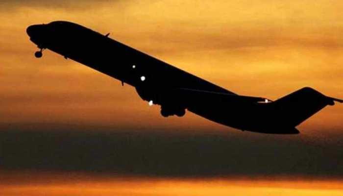 ओहाऊ: 'किंग एयर' का विमान दुर्घटनाग्रस्त, 9 लोगों की मौत