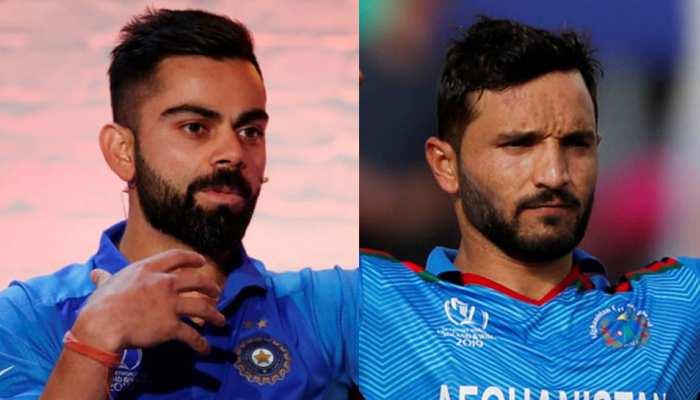 WORLD CUP 2019:IND vs AFG मैच में टीम इंडिया ने अफगानिस्तान को 11 रन से हराया