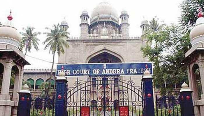 न्यायमूर्ति आरएस चौहान ने तेलंगाना HC के मुख्य न्यायाधीश पद की शपथ ली