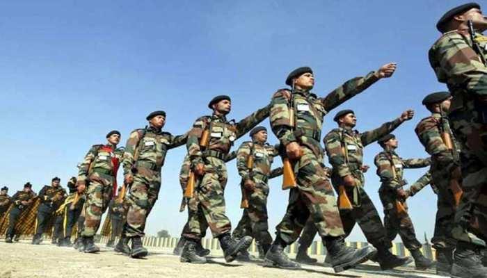 भारतीय सेना में ऑफिसर के पदों पर वेकेंसी, आवेदन के लिए यह डिग्री जरूरी