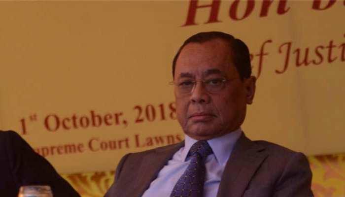 CJI ने लिखा पीएम मोदी को पत्र- हाई कोर्ट के जजों की रिटायरमेंट की उम्र 65 साल करने की मांग की