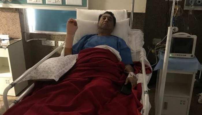 मप्र: CM कमलनाथ ने सरकारी अस्पताल में कराया ऑपरेशन, शिवराज ने ट्वीट कर लिखी ये बात