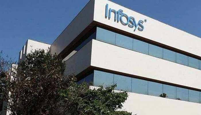 इन्फोसिस ने दो साल में अमेरिका में 9,100 लोगों की नियुक्ति की