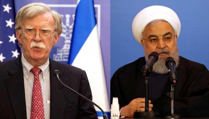 अमेरिका ने ईरान को दिखाई आंखें, हमारे विवेक को 'कमजोरी' समझने की भूल न करो