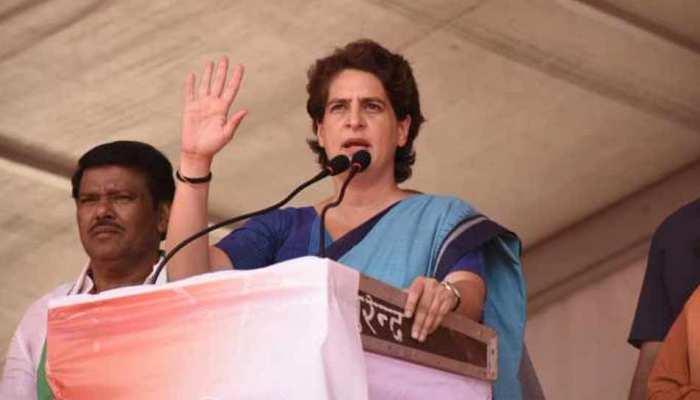 प्रियंका गांधी की UP सरकार से अपील, गंभीर बीमारी से जूझ रही बच्ची का कराएं इलाज