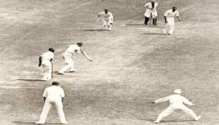 24 जूनः भारतीय क्रिकेट टीम के नाम दर्ज है सबसे कम स्कोर का रिकॉर्ड, बनाए थे महज इतने रन