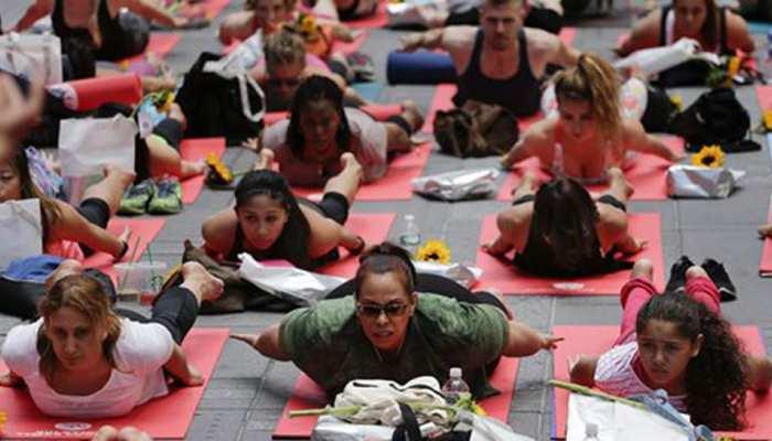 बिहार: मुंगेर के योग स्कूल को मिलेगा प्रधानमंत्री योग सम्मान, विश्व में योग का लहराया परचम