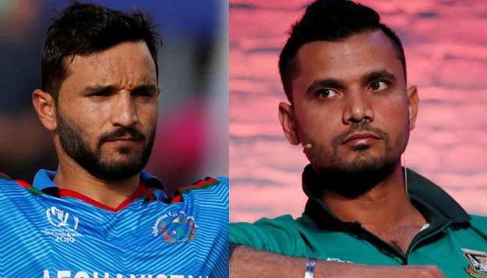 WORLD CUP 2019: AFGvsBAN मैच में शाकिब के पंजे ने बांग्लादेश को 62 रन जीत दिलाई