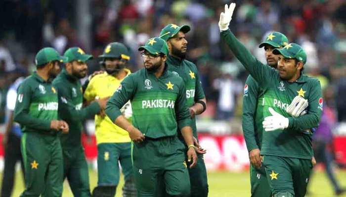 VIDEO ICC World Cup: कप्तान सरफराज ने किया कुछ ऐसा कि माफी मांगने लगे पाकिस्तानी Fans