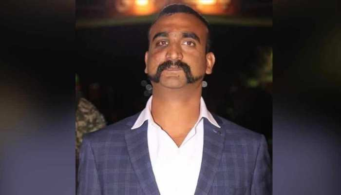 लोकसभा में कांग्रेस ने उठाई मांग, अभिनंदन की मूंछों को घोषित किया जाए 'राष्ट्रीय मूंछ'