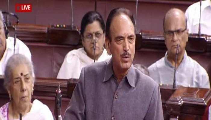 लोकसभा में कांग्रेस ने BJP से पूछा सवाल, कहा- अब तक क्यों नहीं लिया साध्वी प्रज्ञा पर एक्शन
