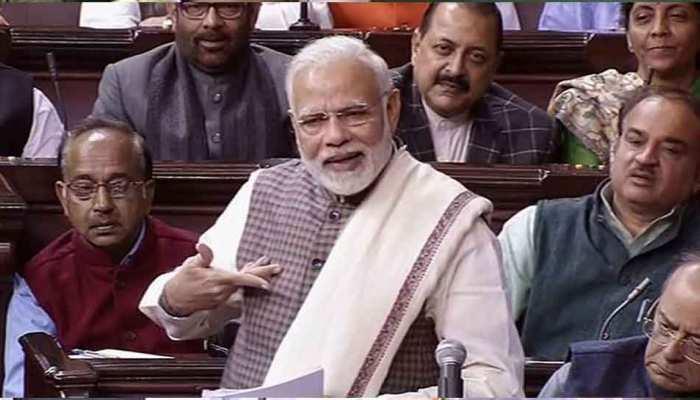 इमरजेंसी के 44 साल पूरे होने पर PM मोदी ने किया ट्वीट, शेयर किया VIDEO
