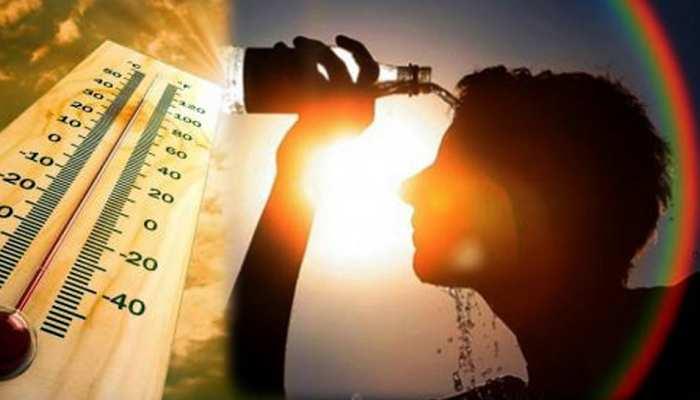 बिहार में उमस भरी गर्मी, तापमान में इजाफा, 39.4 डिग्री तक पहुंचा पारा