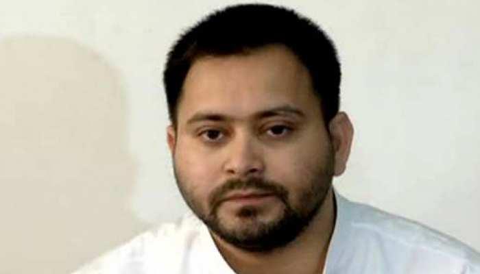 कांग्रेस विधायक ने दी तेजस्वी यादव को नसीहत, कहा- घबराकर मैदान नहीं छोड़ना चाहिए