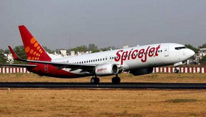 मुंबई से दुर्गापुर के बीच स्पाइसजेट ने शुरू की सीधी उड़ान