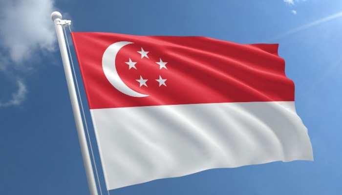 सिंगापुर: अनधिकृत ड्रोन के कारण 2 हफ्तों में दूसरी बार प्रभावित हुआ हवाईअड्डे का परिचालन