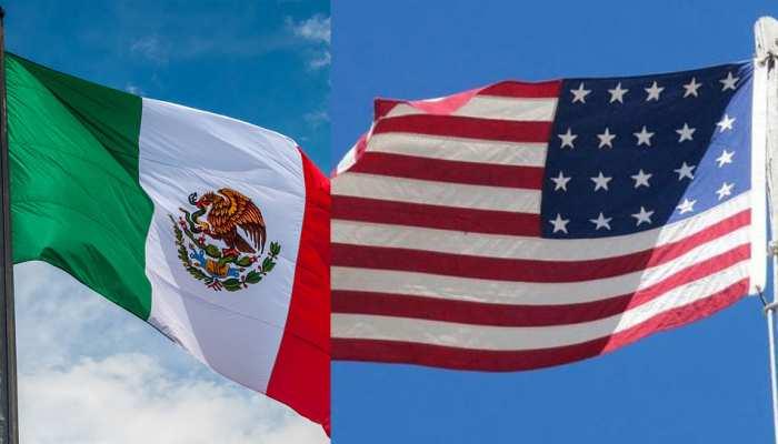 अमेरिका-मैक्सिको सीमा पर मरी बच्ची की मां ने कहा- उसके लिए चाहते थे बेहतर जिंदगी